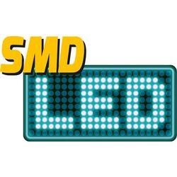 REFLEKTOR SMD LED 30W Z CZUJNIKIEM RUCHU Vorel 82847 - ZYSKAJ RABAT 30 ZŁ, 82847