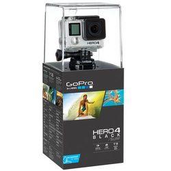 GoPro HERO 4 Black Surf - Kamera GoPro 4