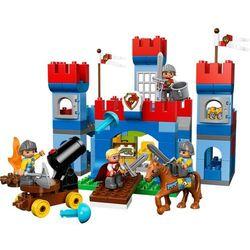 Lego Duplo Zamek Królewski 10577, kategoria wiekowa [2+]
