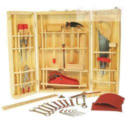 Duża skrzynka z narzędziami - produkt z kategorii- Skrzynki i walizki narzędziowe