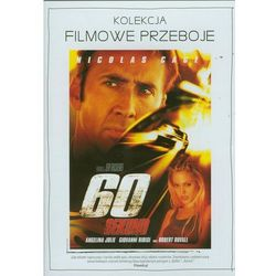 60 sekund (Gone in Sixty Seconds) z kategorii Sensacyjne, kryminalne
