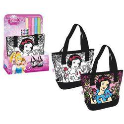 Starpak, Disney Princess, torebka do malowania z kategorii artykuły szkolne i plastyczne