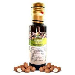 Olej z orzechów awelany BIO 100ml z kategorii Oleje, oliwy i octy