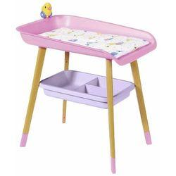 Zapf Baby born - stolik do przewijania (4001167829998)