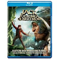 Galapagos films Jack pogromca olbrzymów (bd) (galapagos blu ray sell thru)