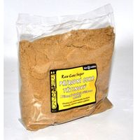 Cukier trzcinowy naturalny brązowy bio 500g - probio marki Bioharmonie