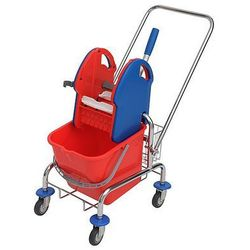 Splast Wózek do sprzątania roll mop 01.20 k ch wch-0001