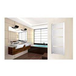 Luxrad łazienkowy dekoracyjny grzejnik kastor 1395x480