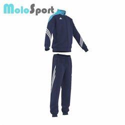 Adidas Dres dziecięcy  sereno 14 pes jr f49708, kategoria: piłka nożna