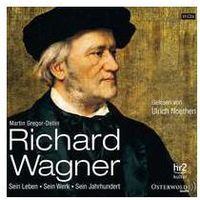 Gregor-dellin, martin Richard wagner (9783869521541)