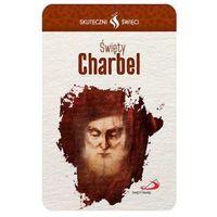 Karta Skuteczni Święci - Święty Charbel