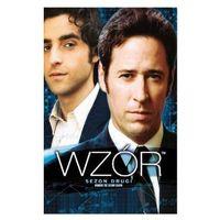 Wzór - sezon 2 (DVD) - Dennis Smith
