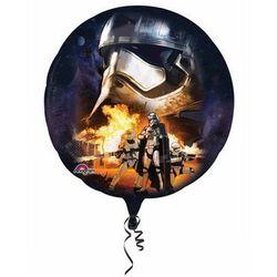 Balon foliowy star wars - przebudzenie mocy - 81 cm - 1 szt. marki Amscan