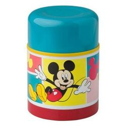 DISNEY Termos obiadowy Mickey Everywhere 500 ml 72557