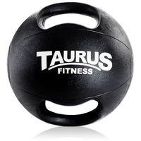 Taurus Double-Grip medicine ball 6 kg
