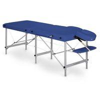 Składany stół do masażu medmal marki Habys