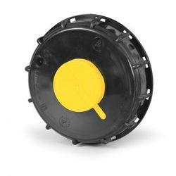 Nakrętka górna DN 150 mm z odpowietrzaniem - oferta [8592dd4af37f675e]