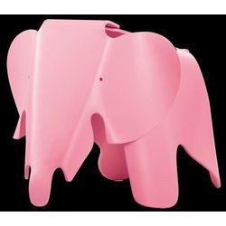 Siedzisko dla dzieci EEL Eames Elephant, jasnoróżowe ()