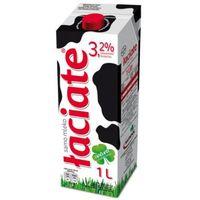 ŁACIATE 1l Mleko 3,2%