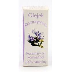 Olejek zapachowy naturalny Rozmaryn 7 ml z kategorii Olejki eteryczne