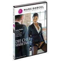 Marc dorcel Napalona sekretarka  executive assistant dvd 432855