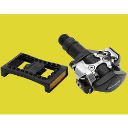 Apdm505lr pedały  spd pd-m505 + nakładki sm-pd22 od producenta Shimano