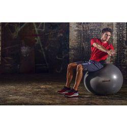Piłka gimnastyczna 65 cm REEBOK + pompka, produkt marki Reebok