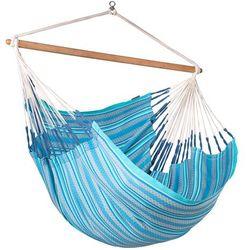 La siesta Fotel hamakowy habana azure kingsize