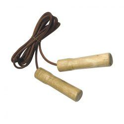 Tunturi  jumprope leather, kategoria: piłki i skakanki