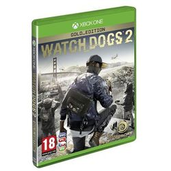 Gra Watch Dogs 2 z kategorii: gry Xbox One