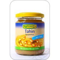 Tahina mus sezamowy z solą bio 250g wyprodukowany przez Rapunzel