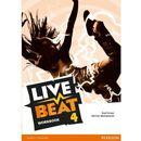 Live Beat 4 WB PEARSON - Rod Fricker, Bartosz Michałowski, Pearson