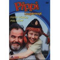 Pippi Langstrumpf - Pippi wśród piratów