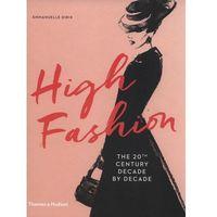 High Fashion - Wysyłka od 3,99 - porównuj ceny z wysyłką, oprawa twarda