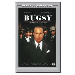 Bugsy (DVD) - Barry Levinson (film)