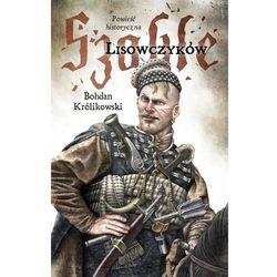 Szable Lisowczyków, książka z kategorii Książki militarne