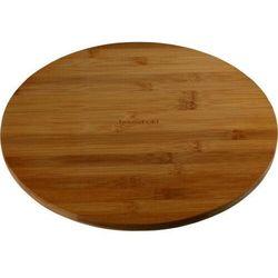 Deska obrotowa do serwowania bambusowa 35cm [5812], 784