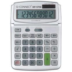 Kalkulator 12-cyfrowy kf15758 marki Q-connect
