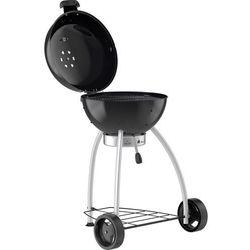 Grill węglowy no.1 belly f50 black marki Roesle