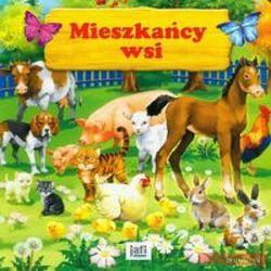 Mieszkańcy wsi, pozycja wydana w roku: 2012