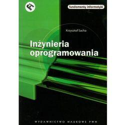 Inżynieria oprogramowania, książka z kategorii Informatyka