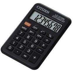 Kalkulator Citizen LC-210N, ZI047