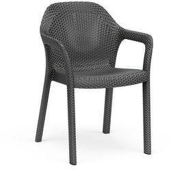Lechuza Krzesło ogrodowe granit