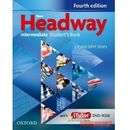 Headway 4E NEW Intermediate SB Pack (iTutor DVD) - Liz and John Soars (159 str.)