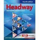 Headway 4E NEW Intermediate SB Pack (iTutor DVD) - Liz and John Soars (159 str.)