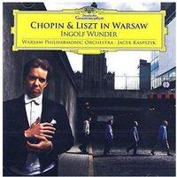 Universal music Chopin & liszt in warsaw (0602547450722)