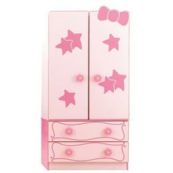 Szafa z szufladami PINKI - produkt z kategorii- Szafy i szafki