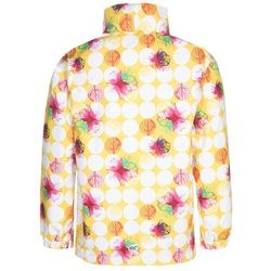 Regatta CASSIM Kurtka hardshell bright yellow - produkt z kategorii- kurtki dla dzieci