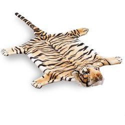 Vopi Dywan dziecięcy Tygrys brązowy, 50 x 85 cm - sprawdź w wybranym sklepie