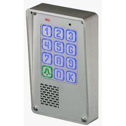 Cyfrowy domofon wielorodzinny z szyfratorem KEC-4 NT MINI GD36